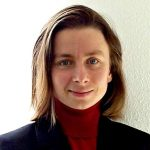 Tetyana Obukhanych, Ph.D.